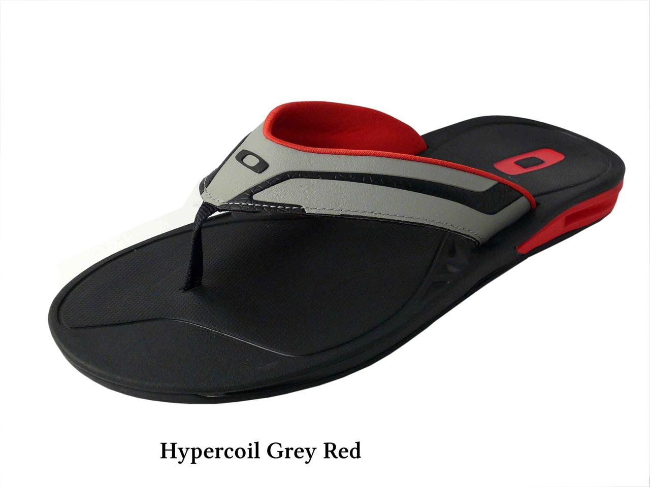 Mens Oakley Sandals