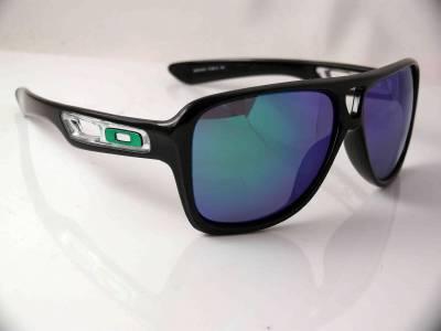 Oakley Dispatch 2 Jade Iridium