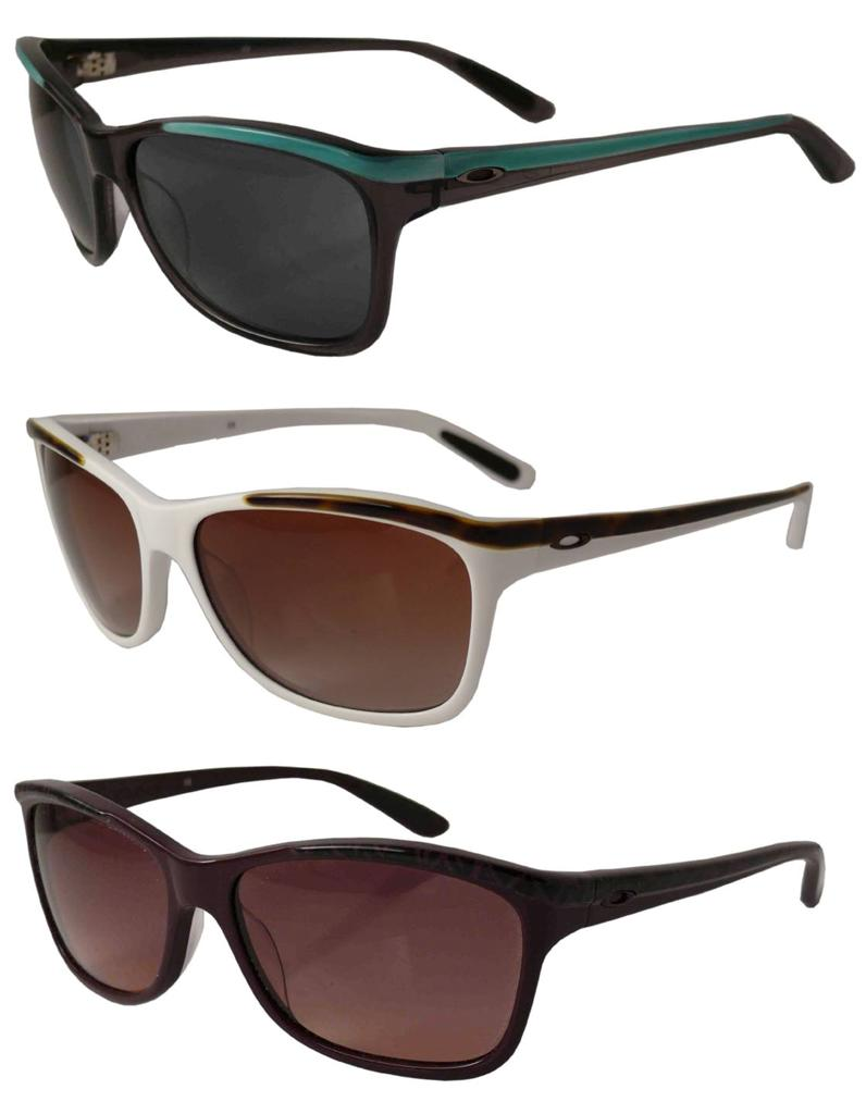 Oakley Woman Sunglasses Information