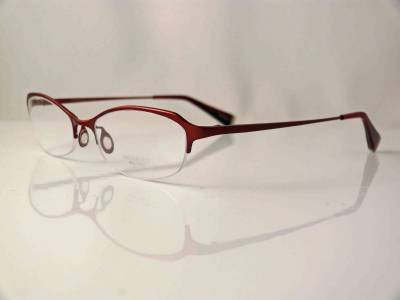 Titanium Eyeglass Frames Made In Japan : OLIVER PEOPLES GLASSES EYEWEAR INTRIGUE POM TITANIUM FRAME ...