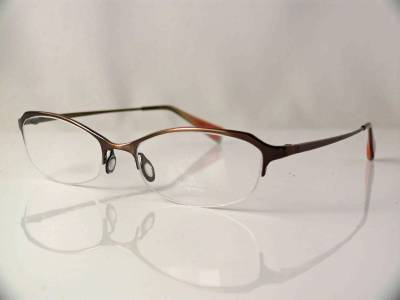 Titanium Eyeglass Frames Made In Japan : OLIVER PEOPLES GLASSES EYEWEAR INTRIGUE MC TITANIUM FRAME ...