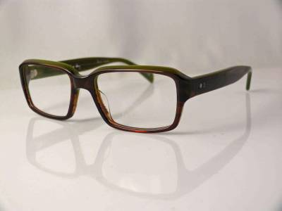 Frame Glasses Made In Italy : PAUL SMITH GLASSES LANDOR FRAMES OLIVE TORTOISE OMBRE HAND ...