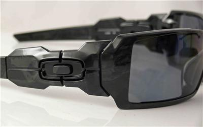 Oakley Polarized Oil Rig