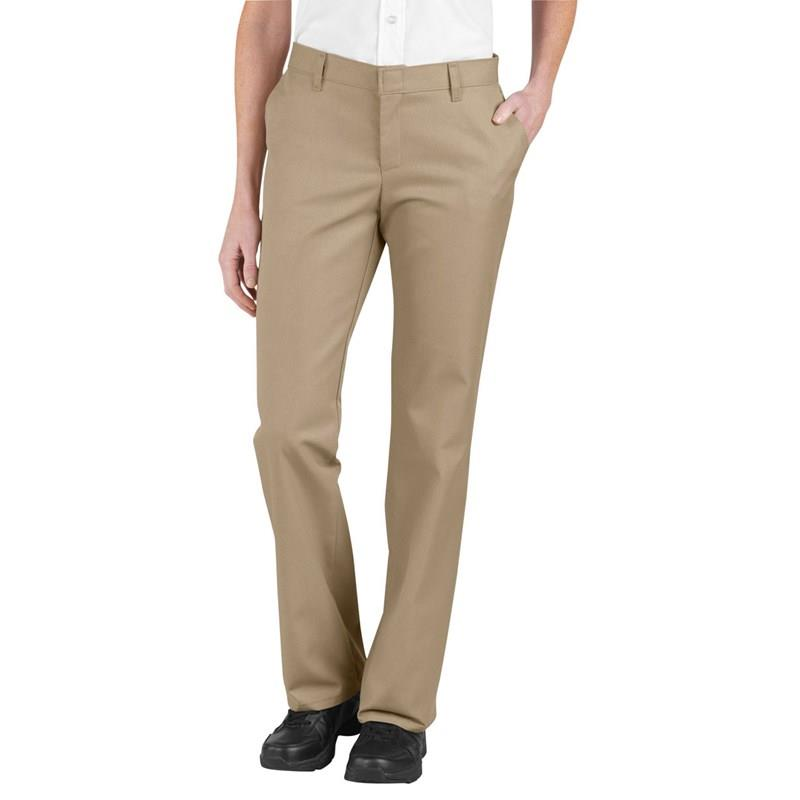 Creative Dickies Stretch-Twill Pants (For Women) - Save 53%