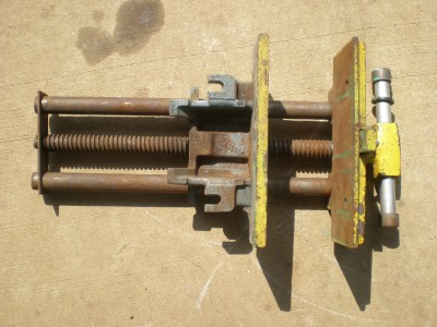 Awesome Wood Plant Woodworking Vise Made In Usa