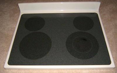 nib cooktop ceran schott ge glasstop new replacement. Black Bedroom Furniture Sets. Home Design Ideas