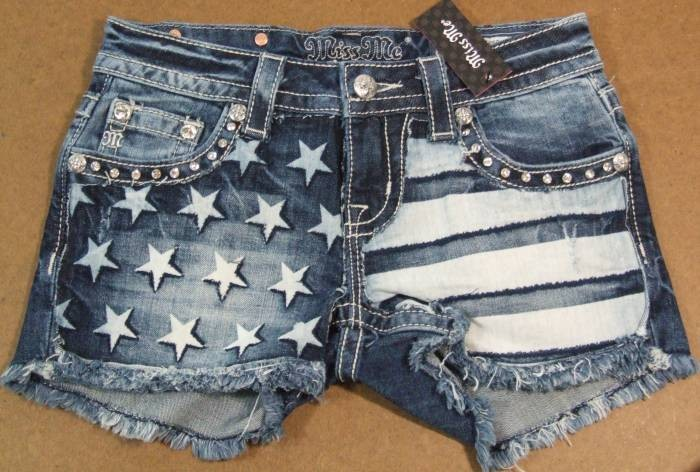 new miss me american flag stars amp stripes distressed