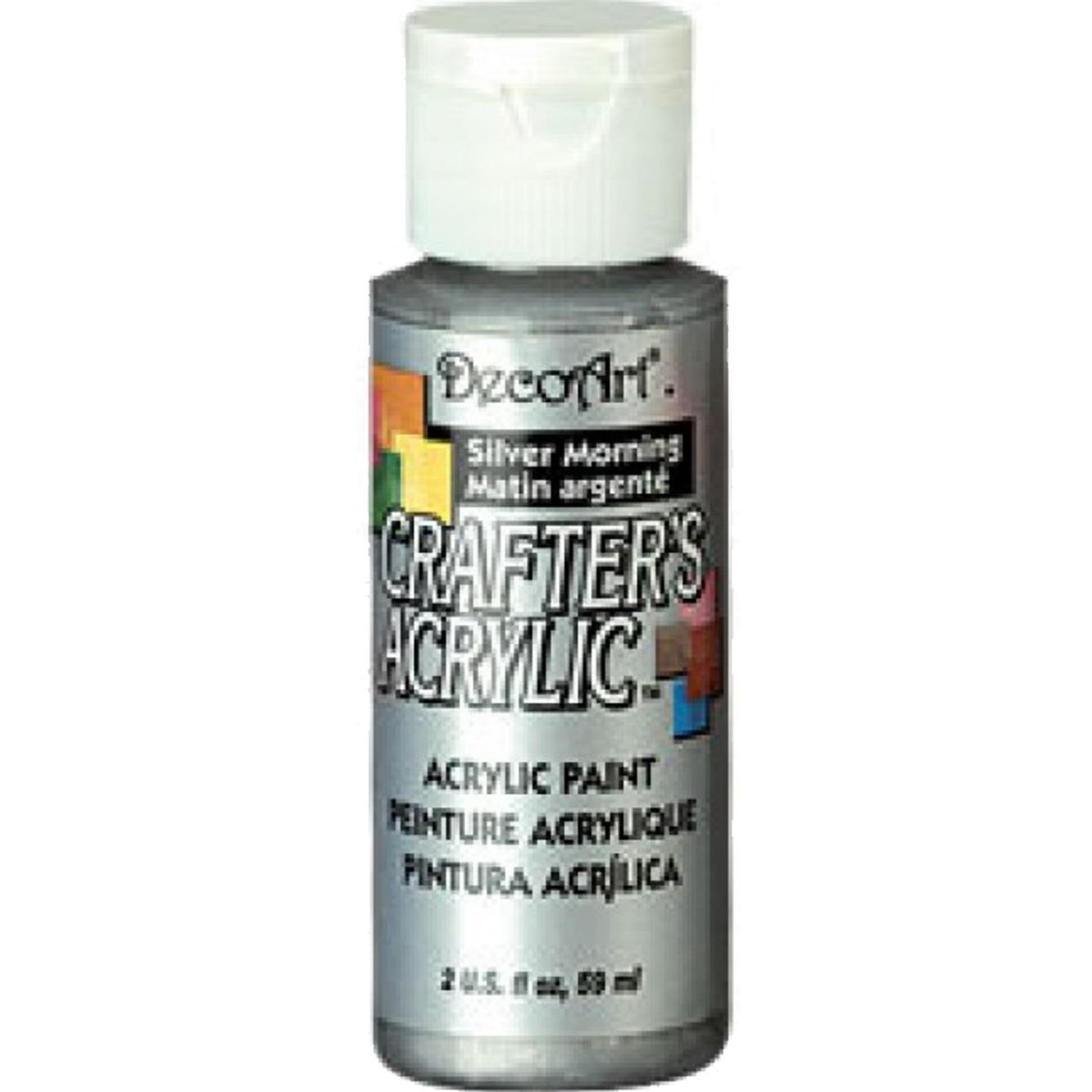 Metallic Craft Paint Uk