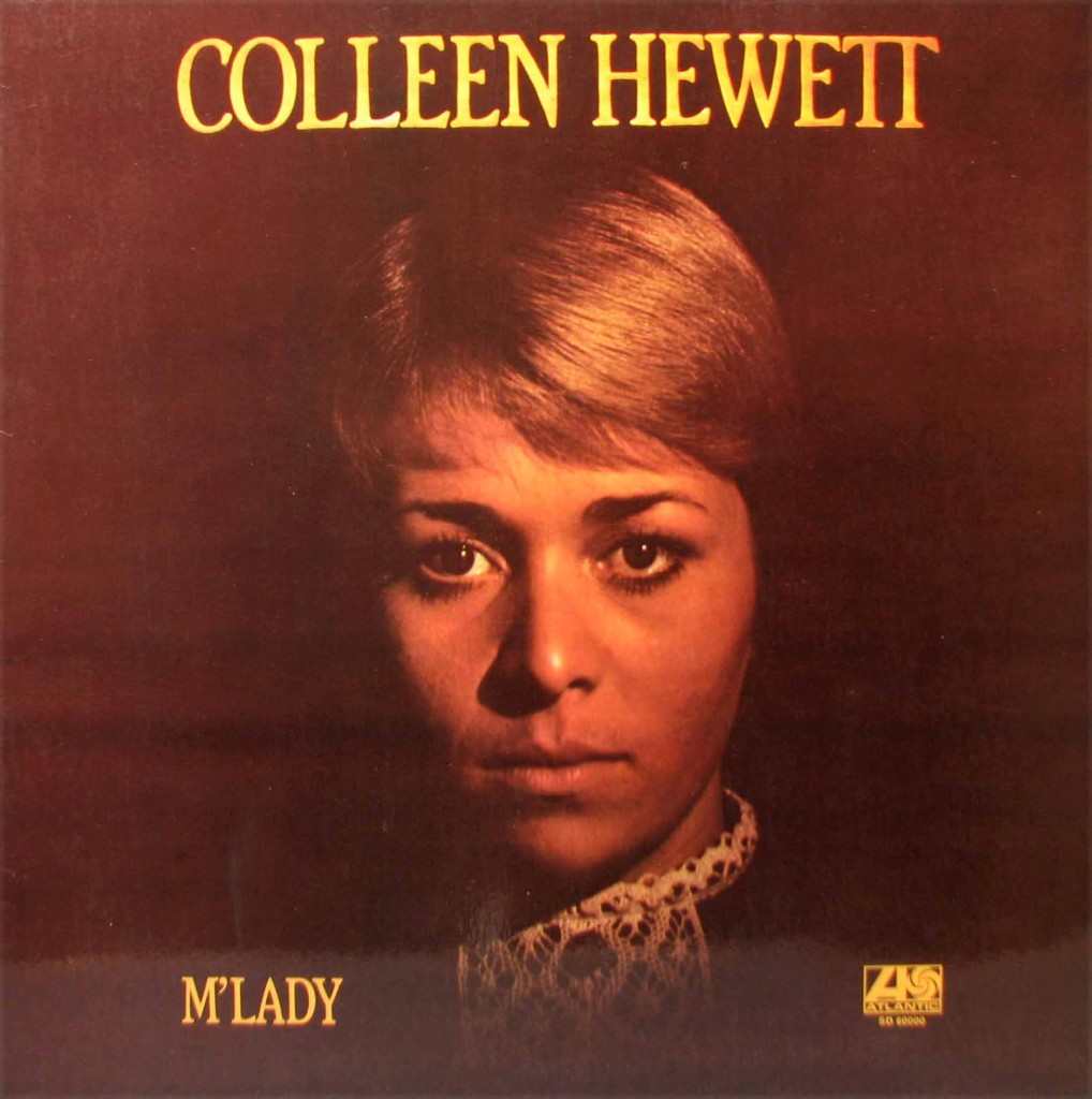 COLLEEN-HEWETT-MLADY-OZ-LP-1974