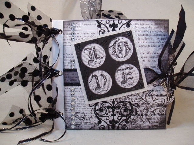 Handmade-LOVE-wedding-engagement-BLING-photo-album-paper-bag-album-scrapbook