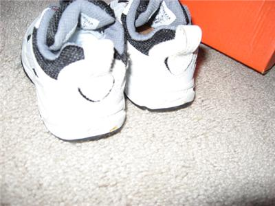 Toddler Nike Shoes on Boys Toddlers Nike Shoes Sz 3 C Nice Shoes Ebay