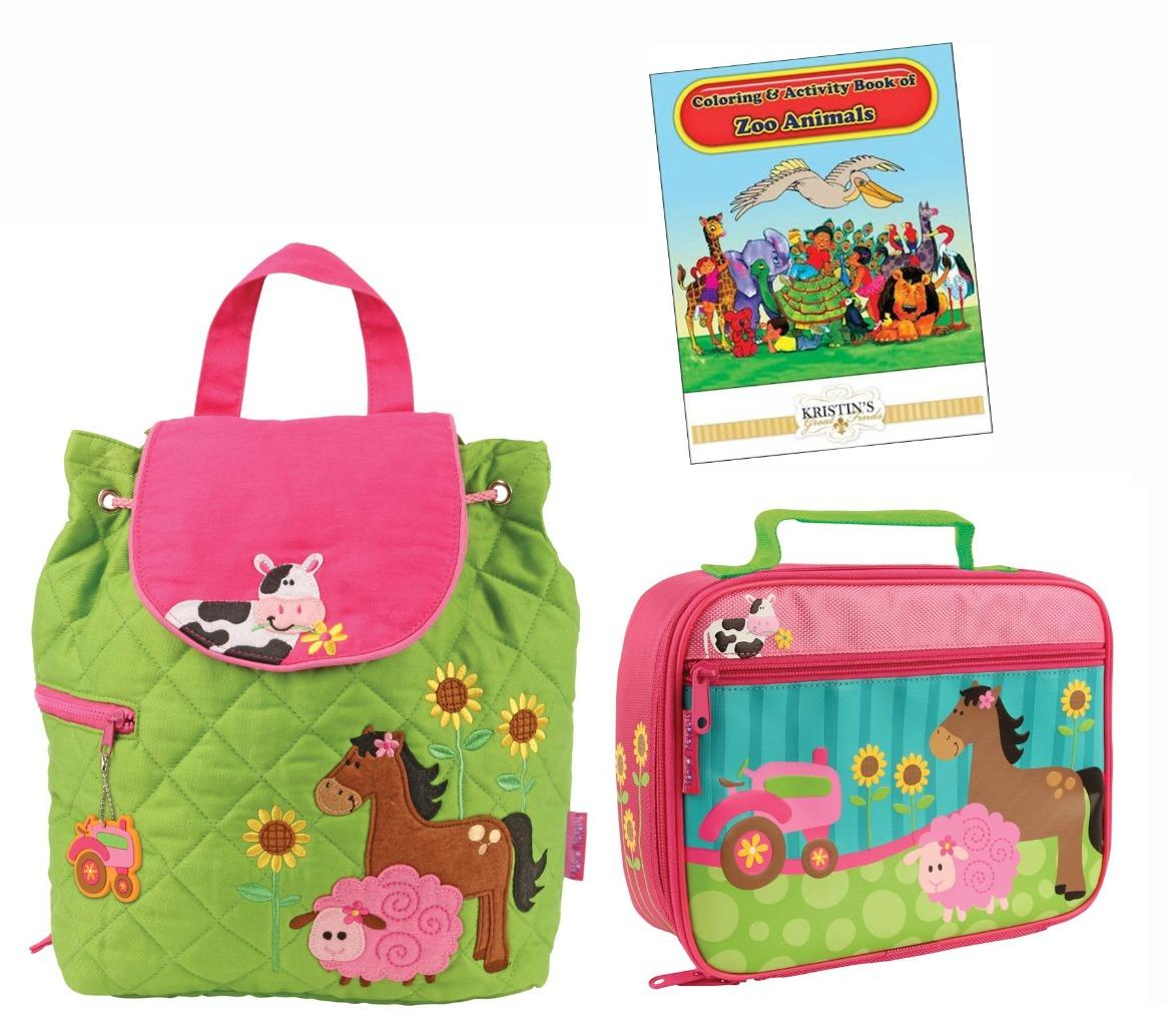 Backpack with Lunch Bags. invalid category id. Product - Surfs Up Beach Hello Kitty Youth Kids Backpack. Product Image. Price $ 9. Product Title. Items sold by getessay2016.tk that are marked eligible on the product and checkout page with the logo ; Nearly all addresses in the continental U.S., except those marked as ineligible below.