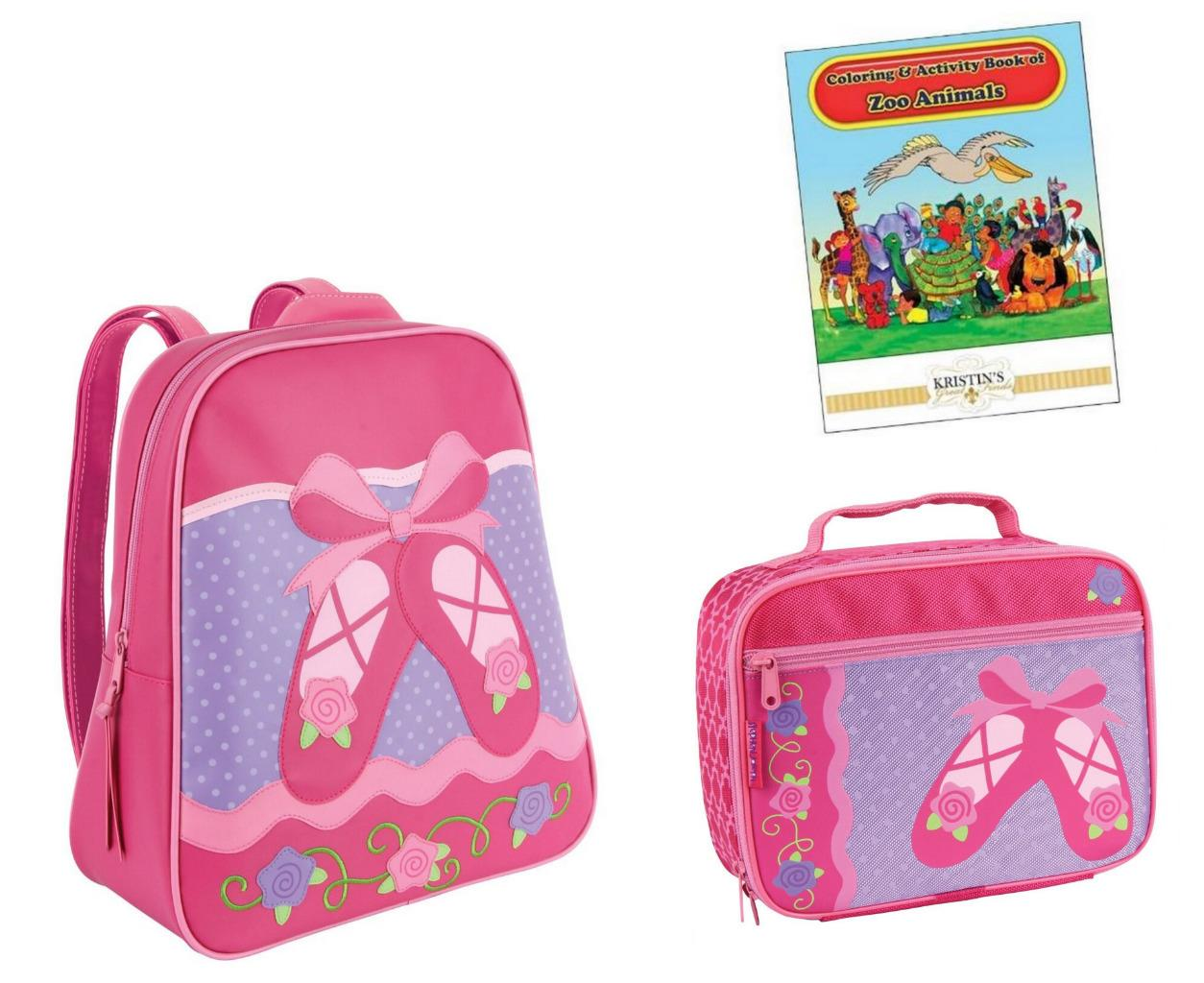 Shop Target for Kids' Backpacks you will love at great low prices. Spend $35+ or use your REDcard & get free 2-day shipping on most items or same-day pick-up in store. Lunch Bags & Boxes. Water Bottles. Pencil Cases. Key Chains & Bag Decorations. School Supplies. Kids' Back to School Hub. filter results. Kids space backpack is perfect.