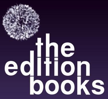 the edition books logo