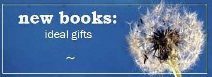 new books ideal gifts