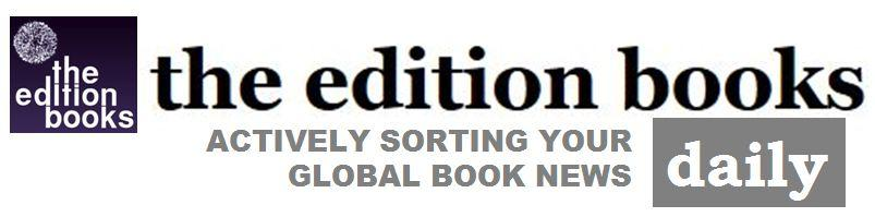 The Edition Books Daily Actively Sorting Your Global Book News