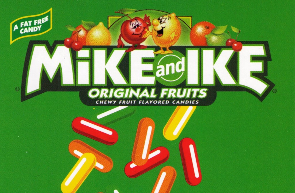 mike and ike dating