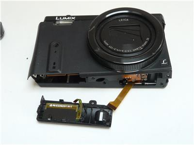 lumix battery charger instructions