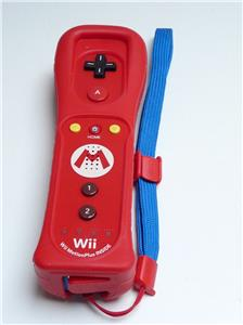 how to set up a wii u remote