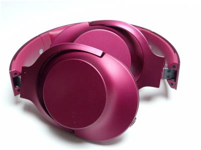 Sony hires mdr100