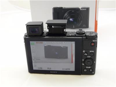 sony cyber shot dsc hx80 manual