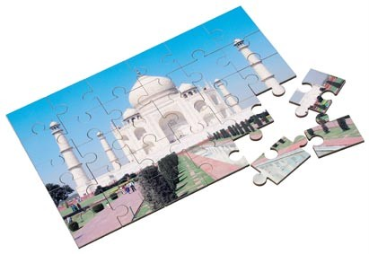 Click to view all jigsaws...