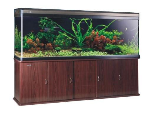 Cabinet aquarium fish tank tropical 180cm 6ft 500l new for 6ft fish tank