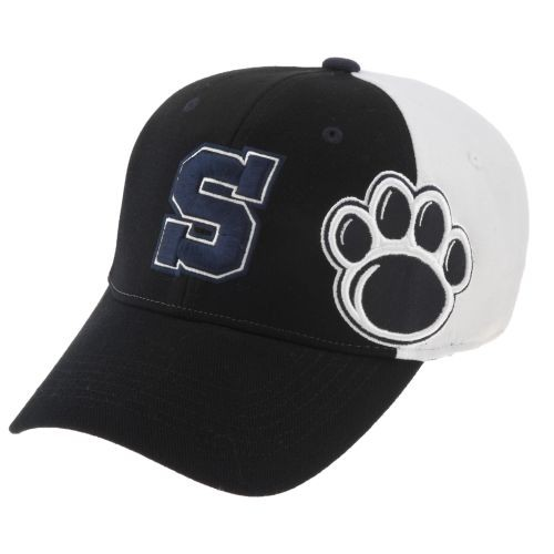 nwt penn state lions baseball hat cap top of the world