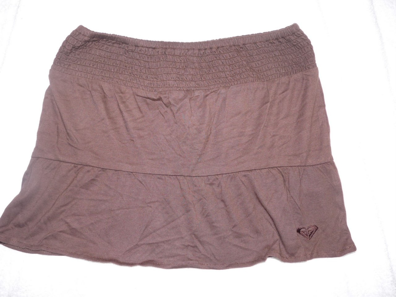 COFFEE-ROXY-FUNSHINE-SKIRT-BNWT-MEDIUM-X-LARGE