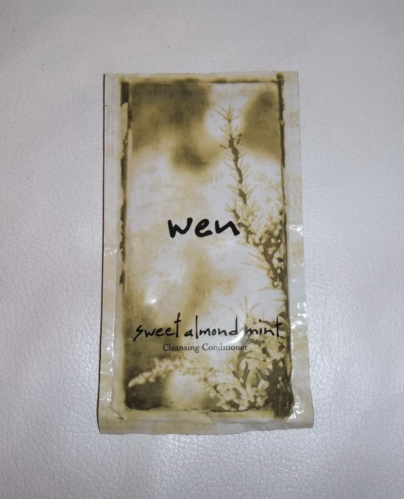 Wen-Cleansing-Conditioner-Shampoo-2oz-U-PICK-Travel-Trial-Sample-Packet-ChazDean