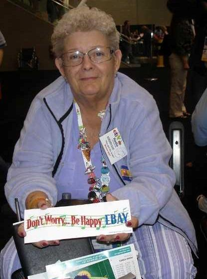 Ann grannie annie