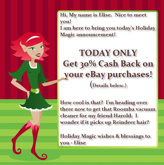 Holiday magic girl elf 12-1
