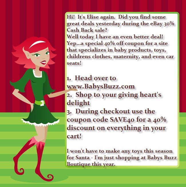 Holiday magic girl elf 12-2