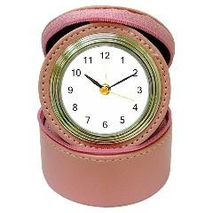 personalised dog gifts clock front 1
