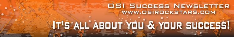 OSI Rock Stars
