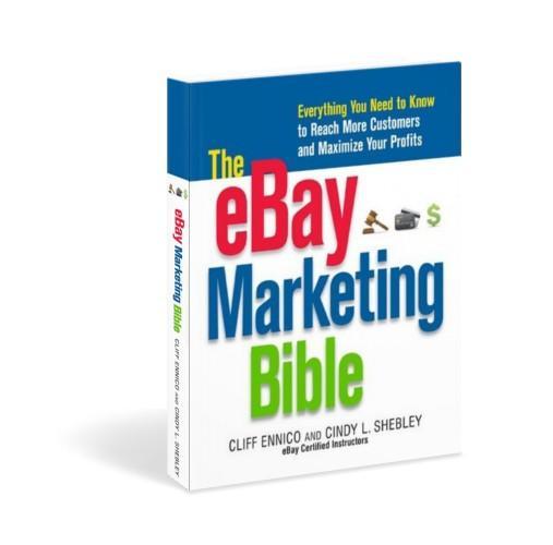Ebaymarketingbible