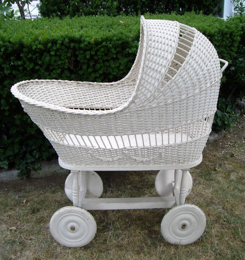 Vintage baby carriages - Offers From Vintage baby carriages