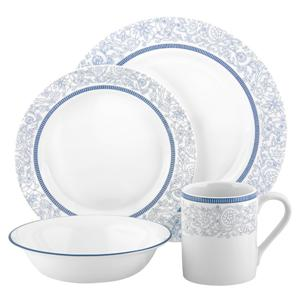 affordable china patterns ebay electronics cars fashion with corelle dishes walmart  sc 1 st  thisnext.us & Corelle Dishes Walmart. Affordable Corelle Jacaranda Dinnerware On ...