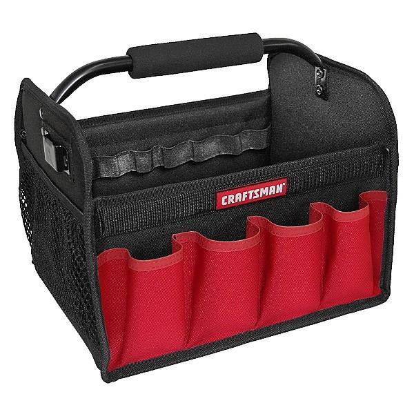 Craftsman red tan green blue gray or pink 12 tool - Organizador de herramientas ...