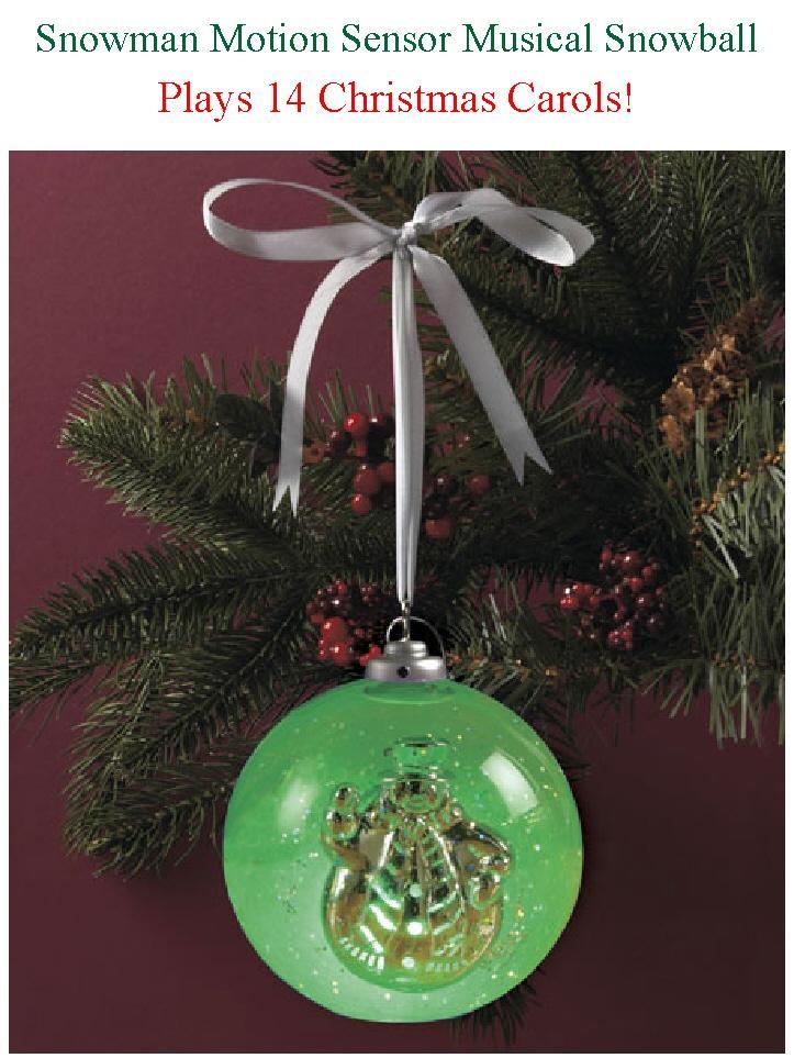 ... & Garden > Holiday & Seasonal Decor > Christmas & Winter > Ornaments