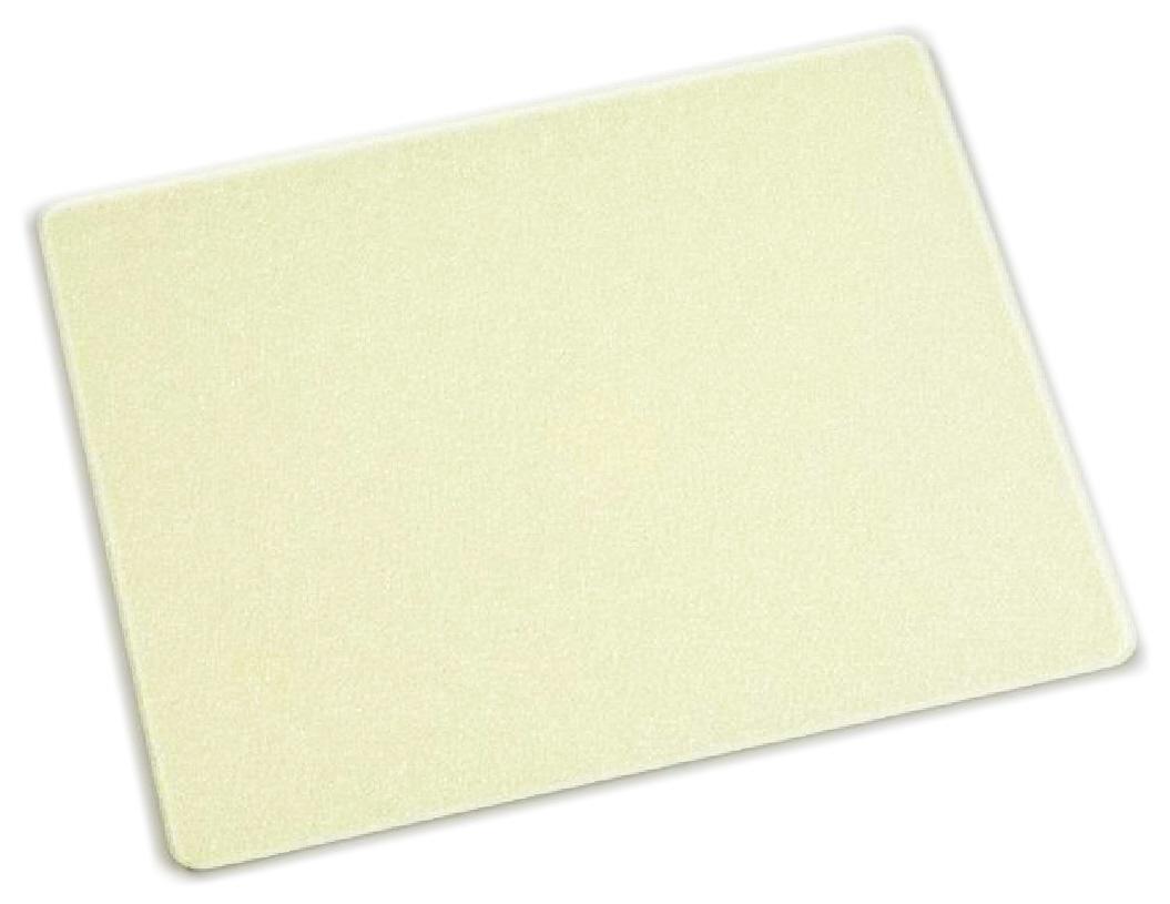 Corelle SANDSTONE Almond BEIGE 20x16 Tempered GLASS ... Almond Board