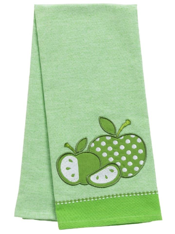 Colorful Fruit 18x28 Embroidered Kitchen Dish Towel Cotton Picnic Napkin Choice Ebay