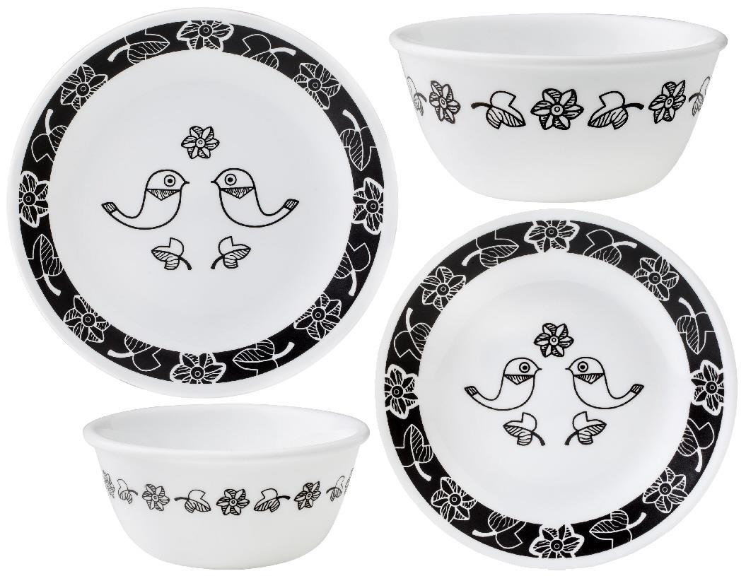 corelle dinner set ebay australia. 16-pc-corelle-vintage-charm-dinnerware-hostess-set- corelle dinner set ebay australia
