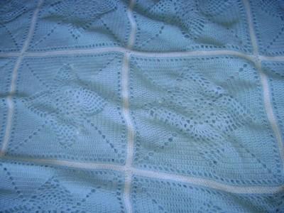 crochet afghan | eBay