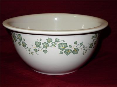 Corelle Coordinates Callaway 3 Qt Ceramic Mixing Bowl 10 1