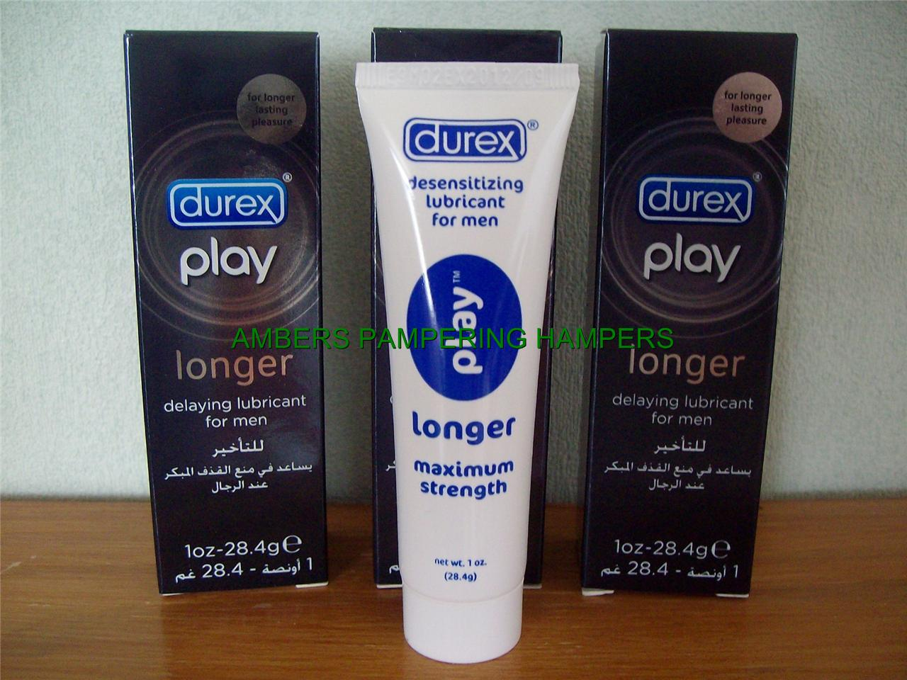 Durex Play O Lubricants Mince His Words Lubricant Silky Smooth 100 Ml Longer Delay Lube