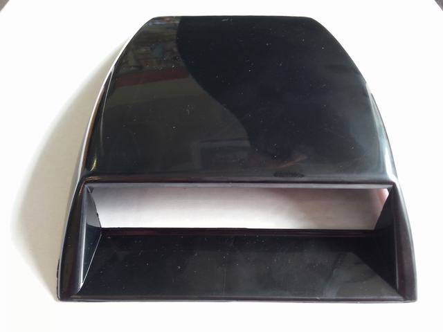 bonnet induction scoop vent for tvr power bulge ebay. Black Bedroom Furniture Sets. Home Design Ideas