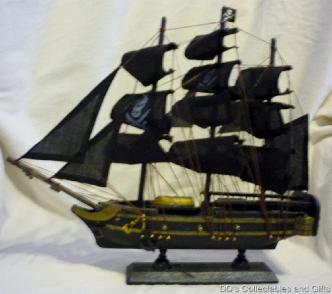 how to make a pirate ship cannon