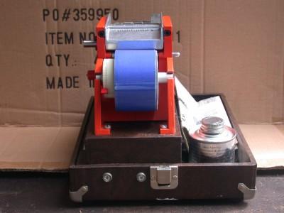 sign maker machine