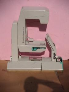 pan ceph machine